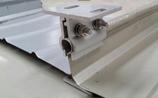 铝镁锰板金属屋面排气管、支架处理办法
